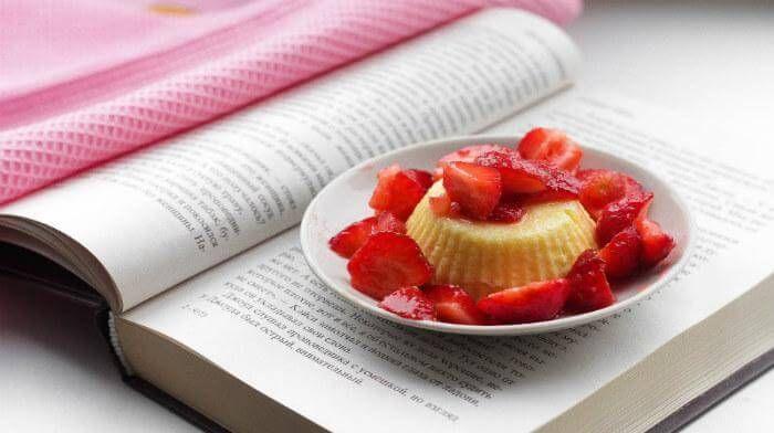 Очень вкусный творожный десерт на завтрак Удивительно нежный, вкусный и совсем…