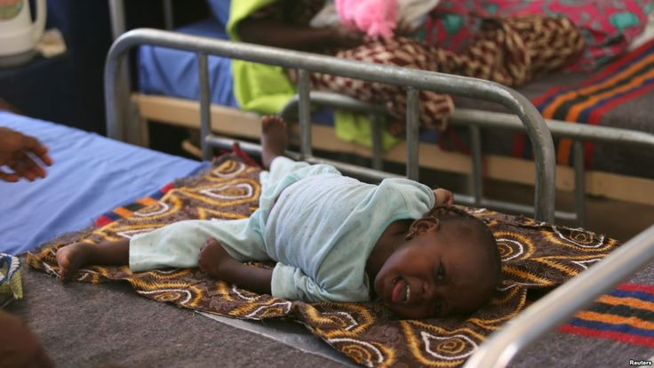 #Nigeria Tackles Deadly Meningitis Outbreak Amid Vaccine Scarcity - Voice of America: Voice of America Nigeria Tackles Deadly Meningitis…