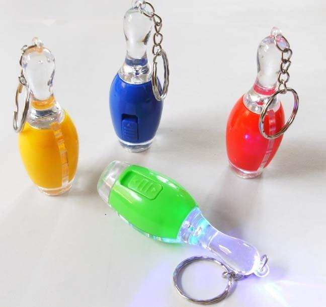 Kegel-Taschenlampe
