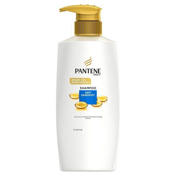شامپو Pantene مدل Anti Dandruff