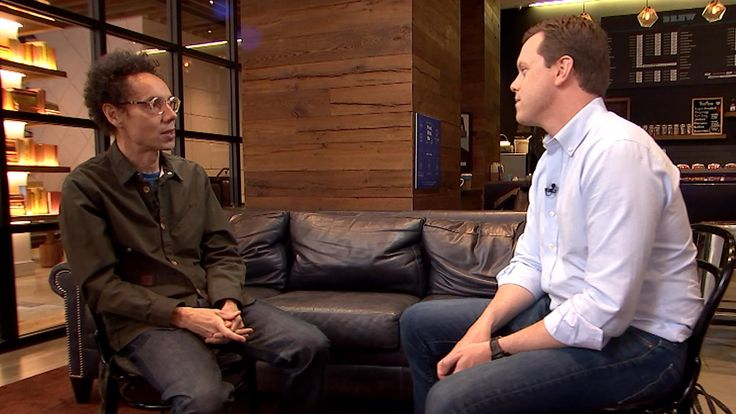 "Canadian journalist and author Malcolm Gladwell sits down with Sunday TODAY's Willie Geist and says he wonders if Americans are ""at the beginning of an extended period of backlash"" as they face ""overwhelming amounts of change"" in a short period of time."