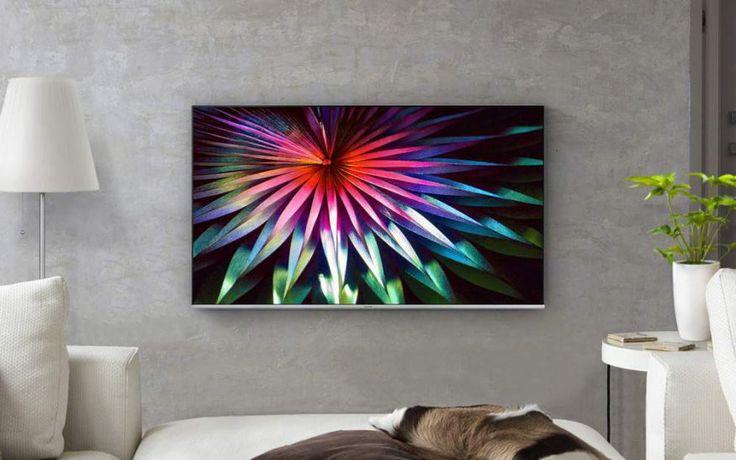 Samsung UN65MU8000 4K Ultra HD TV Review - HDTVs and More