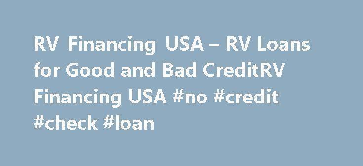 Cool Business Loans: RV Financing USA – RV Loans for Good and Bad CreditRV Financing USA #no #credi...  Financing RV's Check more at http://creditcardprocessing.top/blog/review/business-loans-rv-financing-usa-rv-loans-for-good-and-bad-creditrv-financing-usa-no-credi-financing-rvs/