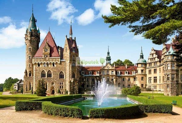 zamek Moszna - Szukaj w Google