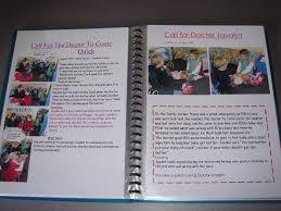 Image result for child portfolios and journals