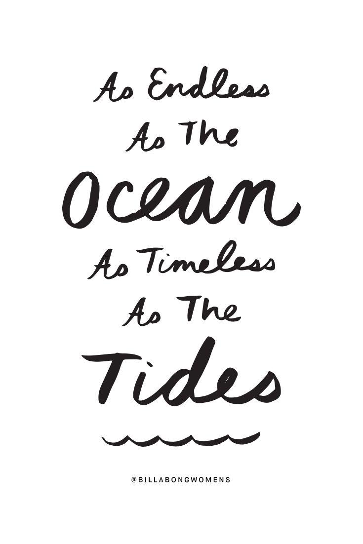 Love quote idea -