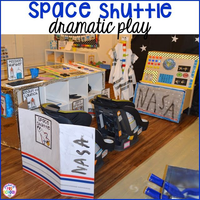 Stem Art Daycare Preschool: Top 25+ Best Space Theme Ideas On Pinterest