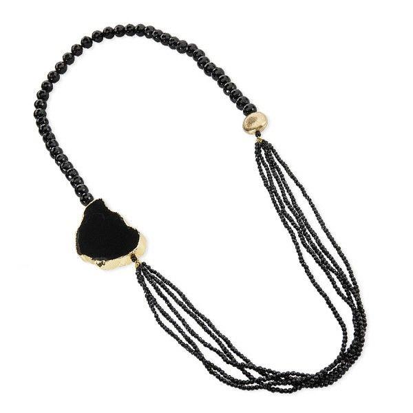 Collar VJ Forever Black