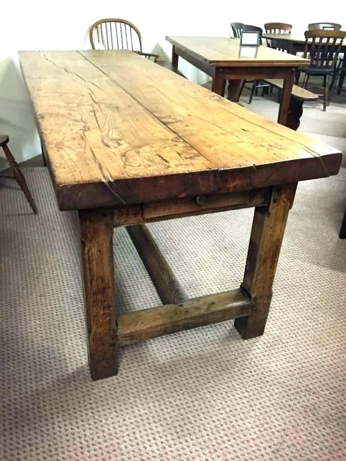 Old Farmhouse Table And Chairs For Sale Antique Kitchen Table Rustic Oak Dining Table Antique Dining Tables