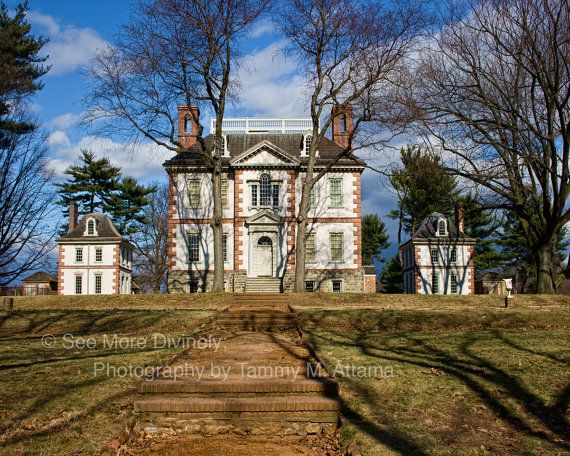 42 Best 18th Century Pennsylvania Architecture Images On