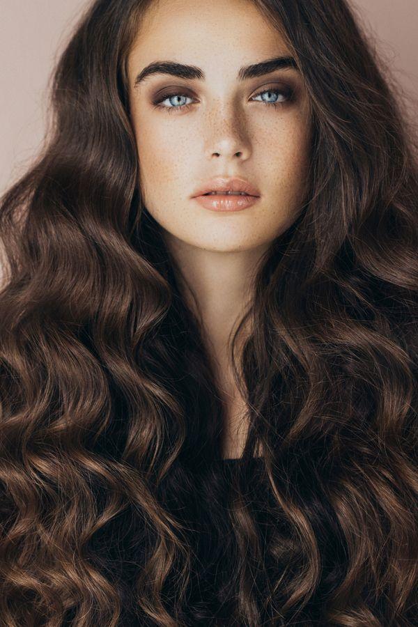 Indische Diy Wunderhaarkur Fur Lange Haare Freundin De Frisuren Lange Haare Gewellt Lange Haare Wellen Lange Haare