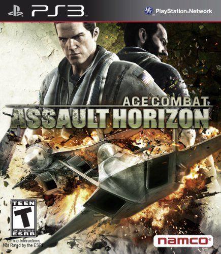 Ace Combat: Assault Horizon - Playstation 3 by Namco, http://www.amazon.com/dp/B0042GW7BI/ref=cm_sw_r_pi_dp_u4Gdub17YD11G