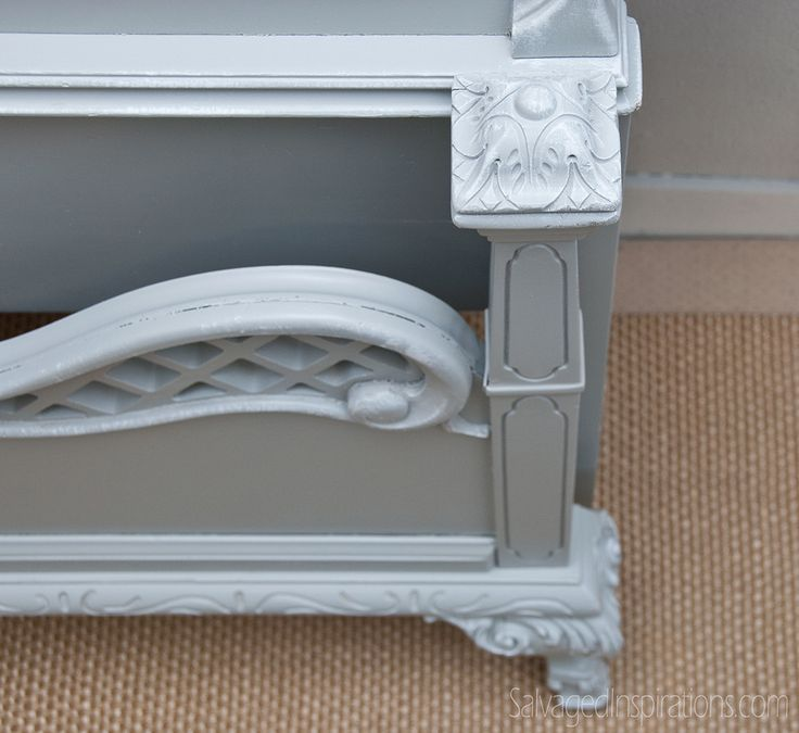 17 Best Images About Homemade Chalk Painted Furniture On
