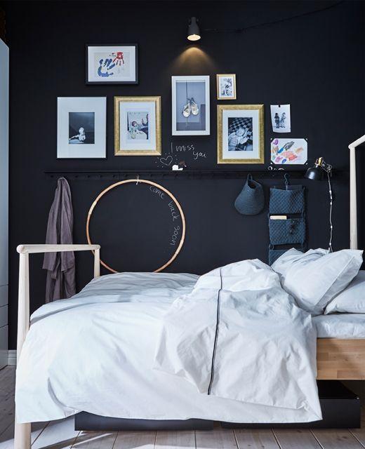 95 besten Schlafzimmer Bilder auf Pinterest   Ikea deutschland ...