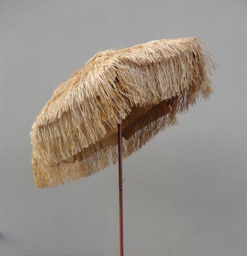 6' Hula Thatch Tilt Beach Patio Umbrella - Natural Color Bayside21,http://www.amazon.com/dp/B0037ZO06A/ref=cm_sw_r_pi_dp_vkvftb0JX79ZMJPN