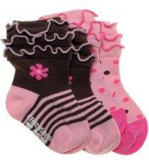 BabyLegs Socks for little feet - Twister