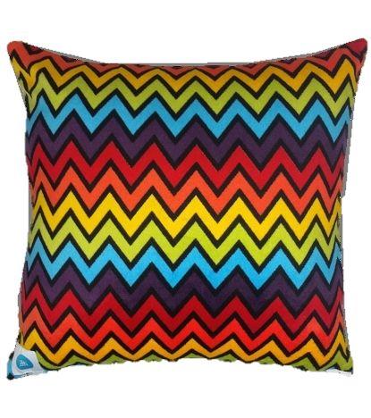 itti minkee cushion cover - Shazam :-) Bianca@itti
