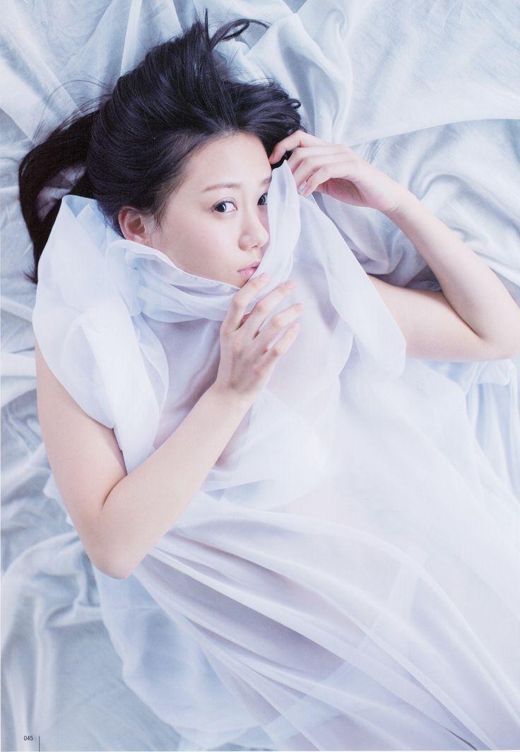 Furuhata Nao (古畑奈和) Nao (なお) - #SKE48 #AKB48 - #TeamKII #TeamA #jpop #beautiful #japan #idol #gravure #magazine