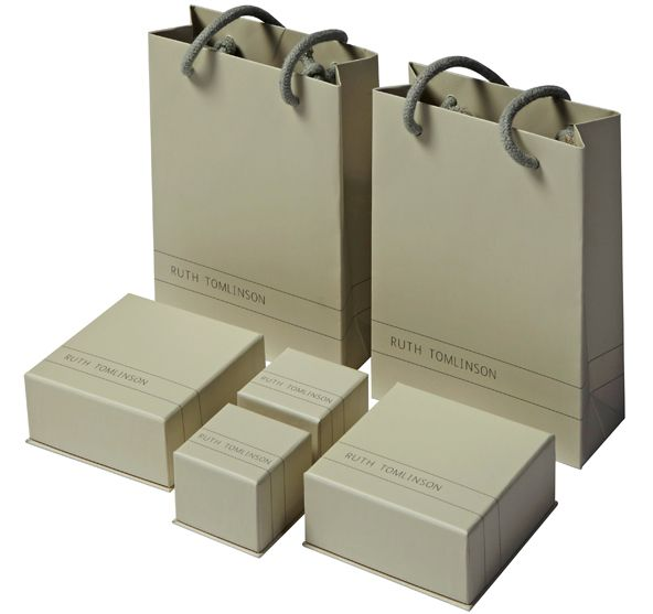 Luxury Jewellery Packaging