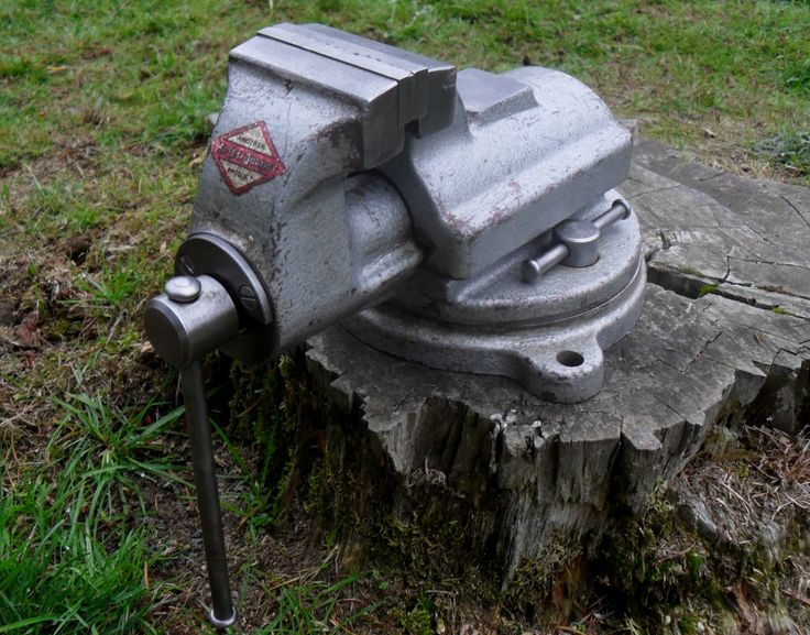 17 Best Images About Miscellaneous Bench Vises On