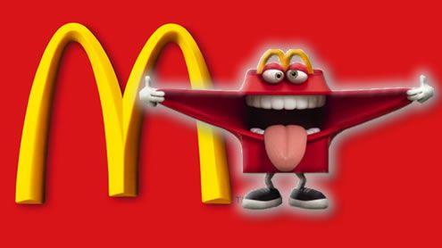 Desta vez temos vales de descontos do McDonalds que lhe podem proporcionar uma poupança fantástica de até 29€!!!