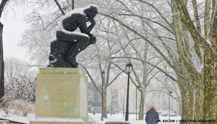 Why Do Teachers Get Snow Days? | News | Philadelphia Magazine