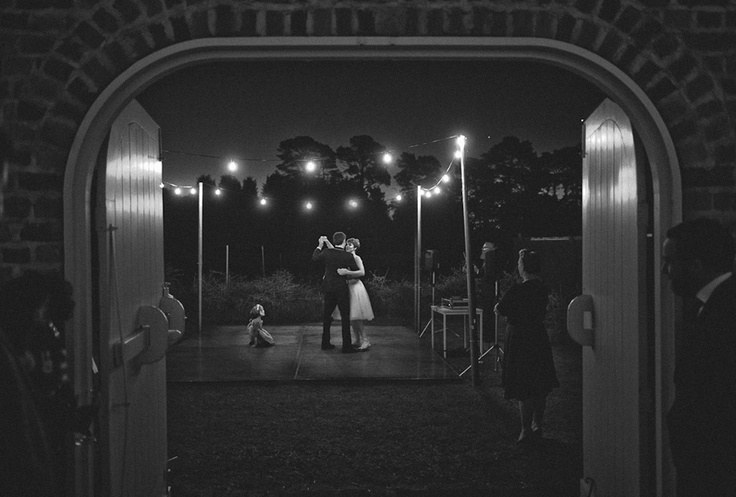 The First Dance. by James Day www.jamesday.com.au
