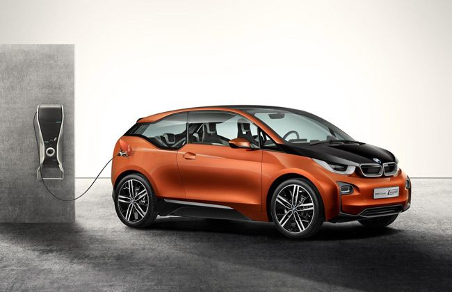 BMW gets 10,000 bookings for i3; Also starts i8 bookings #BMWi3 #BMWElectric #BMW