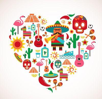 BANCO+DE+IMAGENES+GRATIS:+50+imágenes+de+los+Símbolos+Patrios+de+México+-+Día+de+la+Independencia+-+16+de+Septiembre+-+¡Viva+México!