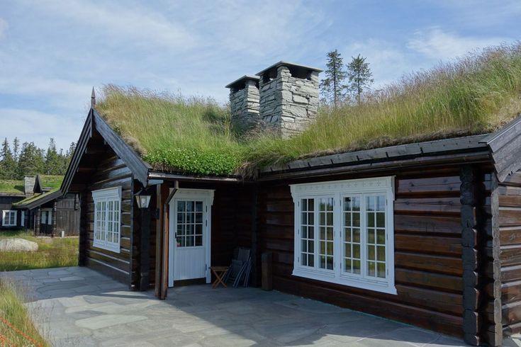 Hjem - Folldal Bygg AS - Tømmerhus og tømmerhytter