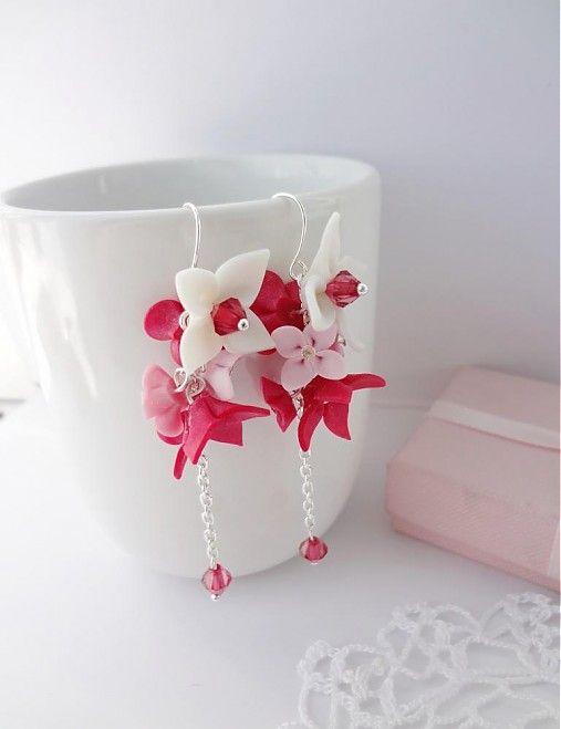 Dettus / fimo jewelry