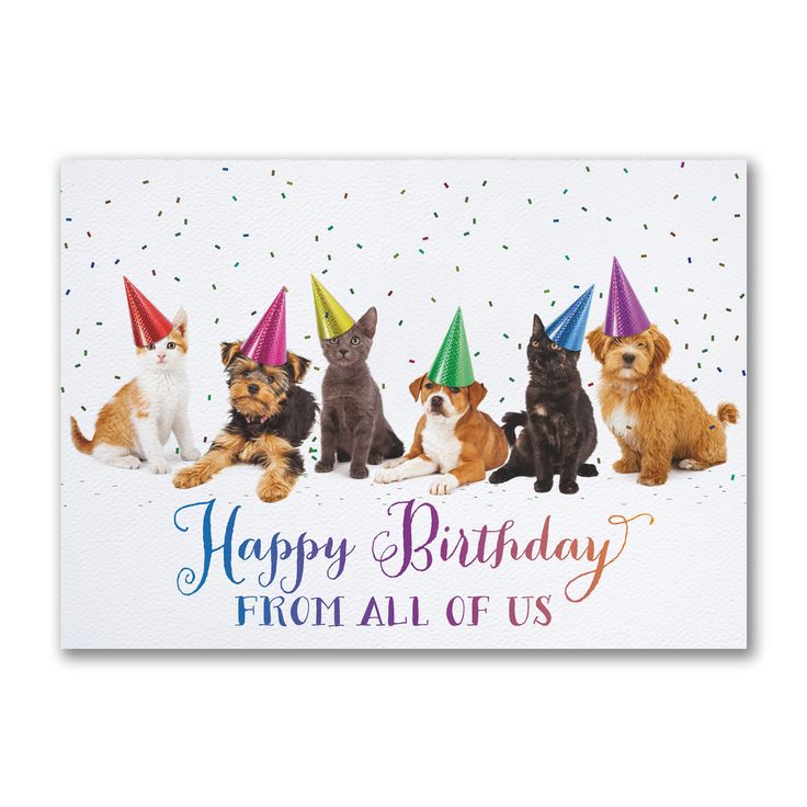 26 best Business Birthday Cards images on Pinterest   Stationery ...