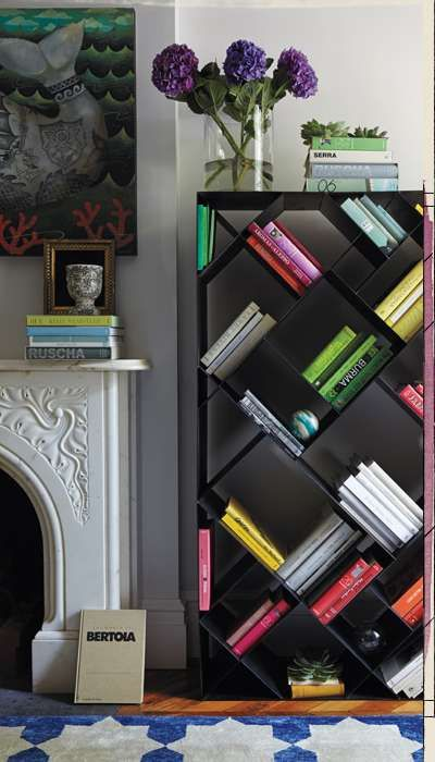 37 best Creative Bookshelves Designs images on Pinterest ...