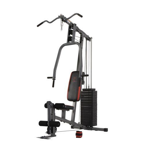 bodycraft galena pro home gym manual