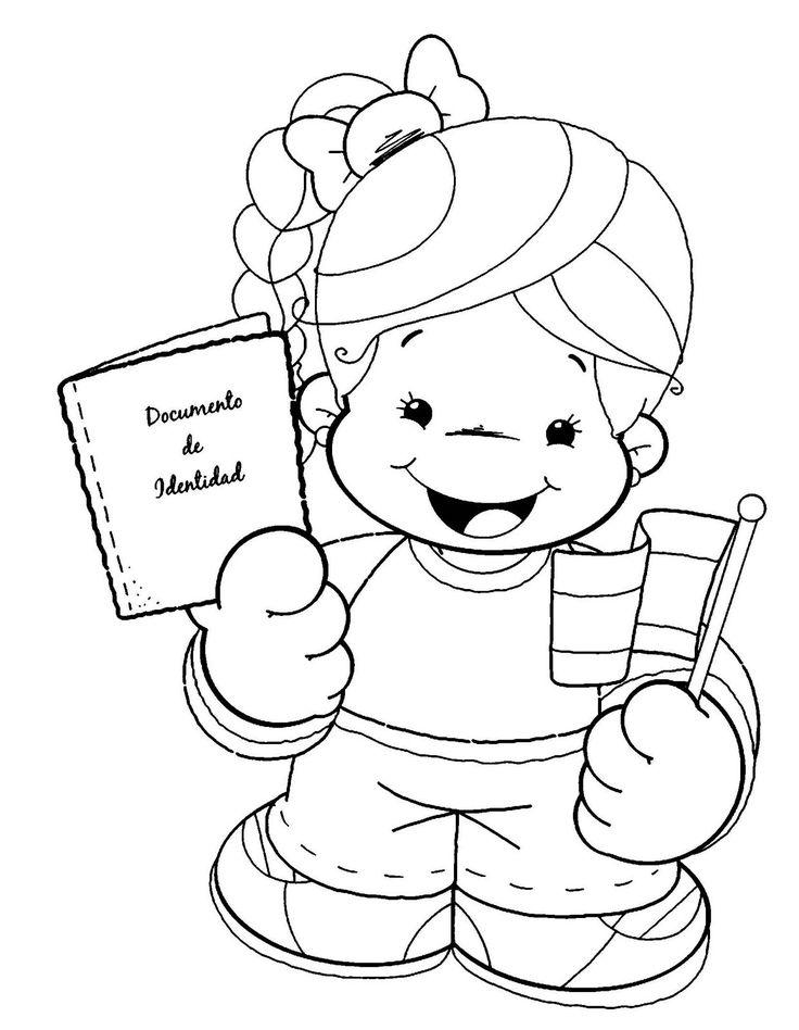 Menta Más Chocolate - RECURSOS y ACTIVIDADES PARA EDUCACIÓN INFANTIL: Dibujos de los DERECHOS DE LOS NIÑOS