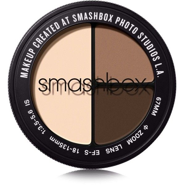 Smashbox Photo Edit Eye Shadow Trio ($22) ❤ liked on Polyvore featuring beauty products, makeup, eye makeup, eyeshadow, nudie pic light, smashbox eye makeup, smashbox, smashbox eye shadow, smashbox eyeshadow and palette eyeshadow
