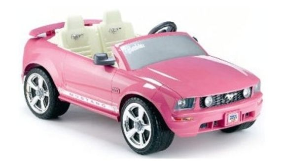 22 best for rhonda 39 s baby girl images on pinterest for Motorized barbie convertible car