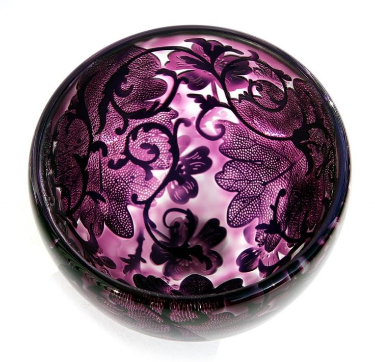 Intrinsic-small-open-bowl-indigo-amethyst