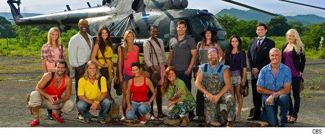 """Survivor: Redemption Island"""": CBS announces (most of) the cast - A ..."""
