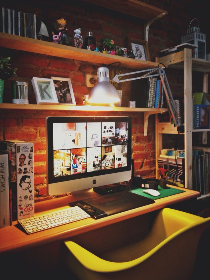 Workspace #design #studio
