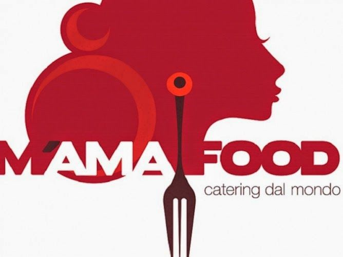 fourfancy: M'AMA FOOD - catering dal mondo -