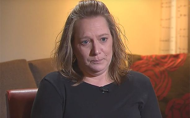 UPDATE: The full interview with Jodi Stachowski is live. Watch it above.  EARLIER:Jodi Stachowski is speaking out against her former fiancé. In an interview onNancy Graceairing Wednesday night,Steven Avery's ex explainswhy she believeshisclaims of wrongful imprisonmentare false.