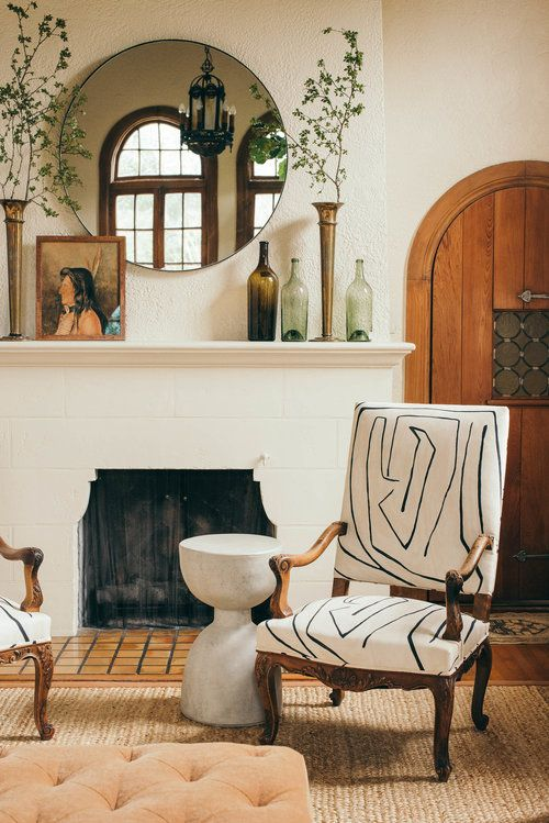 Spanish Lounge Logan Killen Interiors Interior Lust Living
