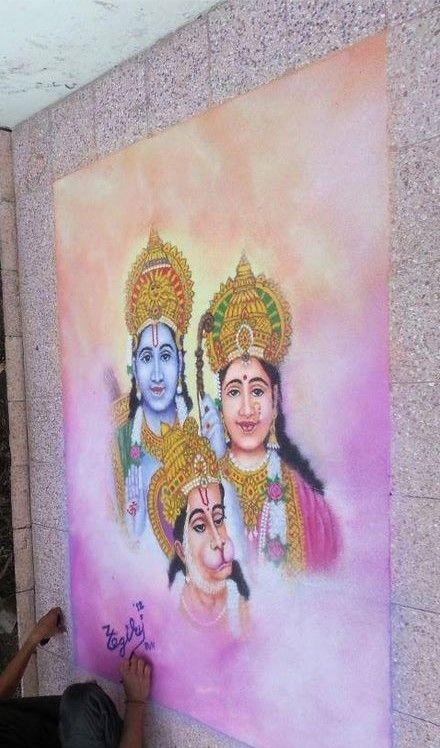 Diwali Rangoli Competition Designs – Rangoli Designs 2015
