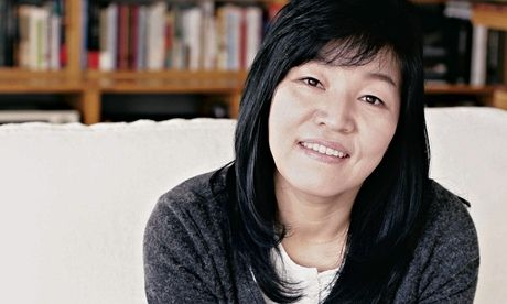 Kyung-Sook Shin: 'In my 20s I lived through an era of terrible political events and suspicious deaths'