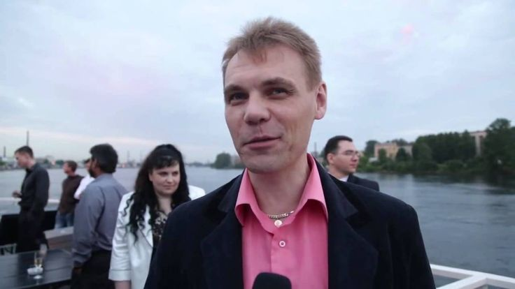 Элеврус. Морское путешествие! Белые ночи Санкт-Петербурга