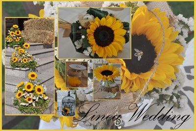 #CERIMONIE#Matrimonio#country#wedding#girasoli