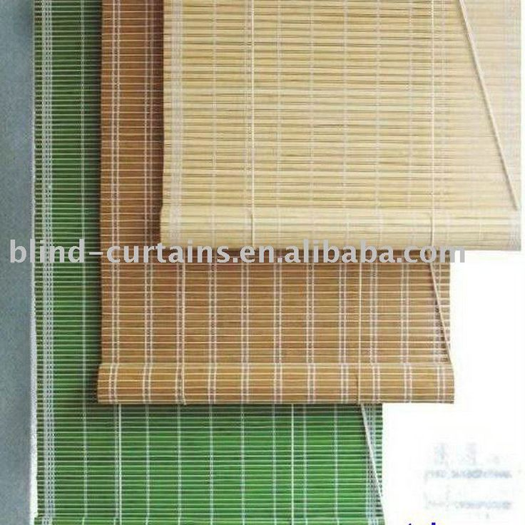 Best 25 bamboo blinds ideas on pinterest room window for Smith and noble bamboo shades