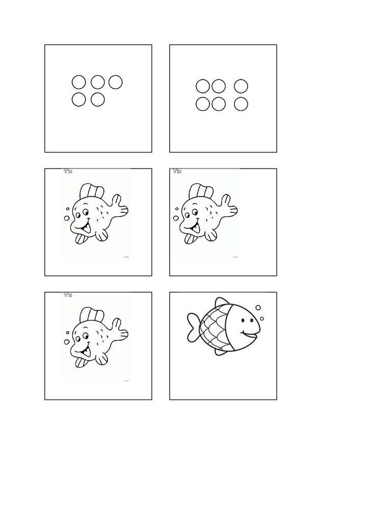 tellen bubbels, getalbeelden