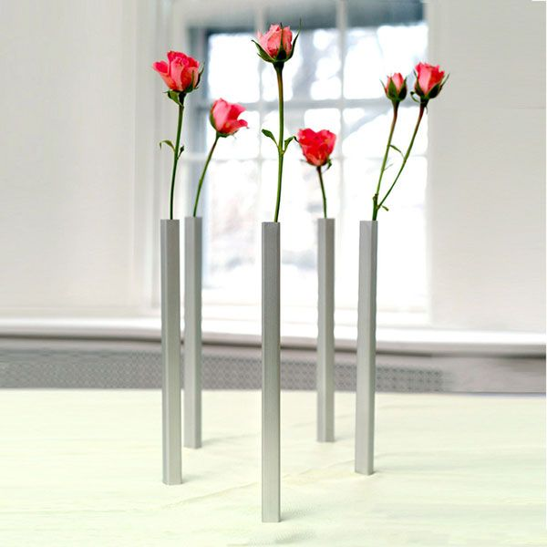 30 unusual and modern flower vase designs youll love - Vase Design Ideas